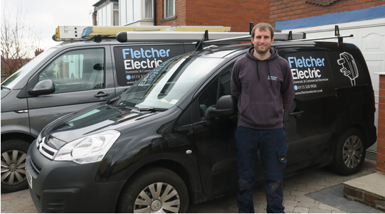 Local Leeds Electrician